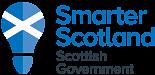 Smarter scotland logo